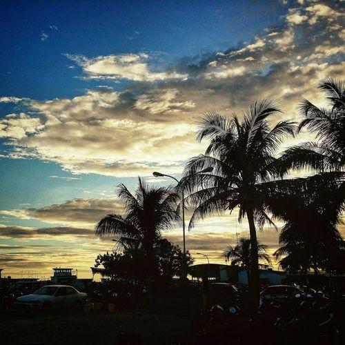 Goodevening  Malecity Maldives Beautiful Day OpenEdit
