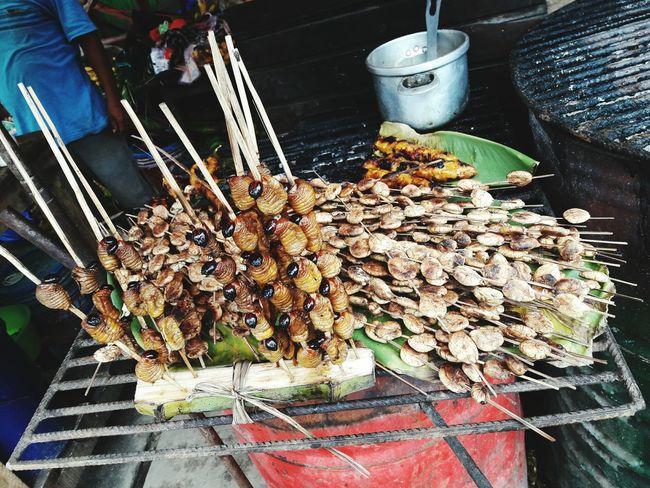 ComidaAmazónica Peru Exotic Food Amazonas-Peru