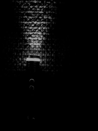 Close Up Technology Flashlight Black & White No People Dark Darkness And Light Illuminated Buttons Carpet Abstract