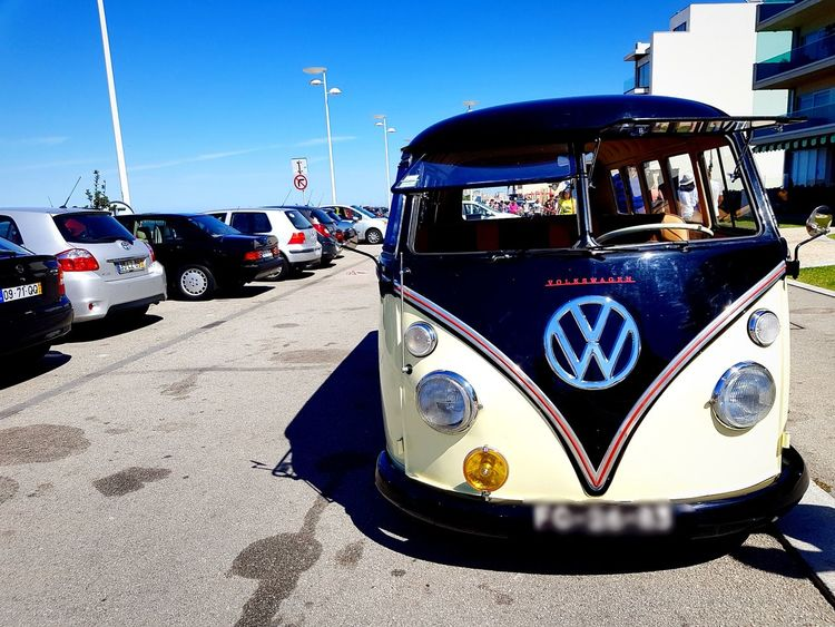 Car Day Outdoors Sky Architecture Paodeforma Portugal Portugal_lovers Transportation Adventures No People