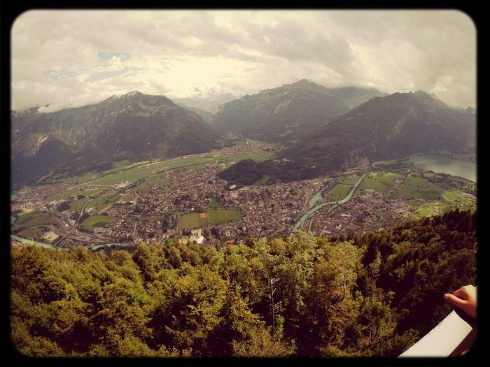Switzerland Switzerland Landscape Nature Holiday