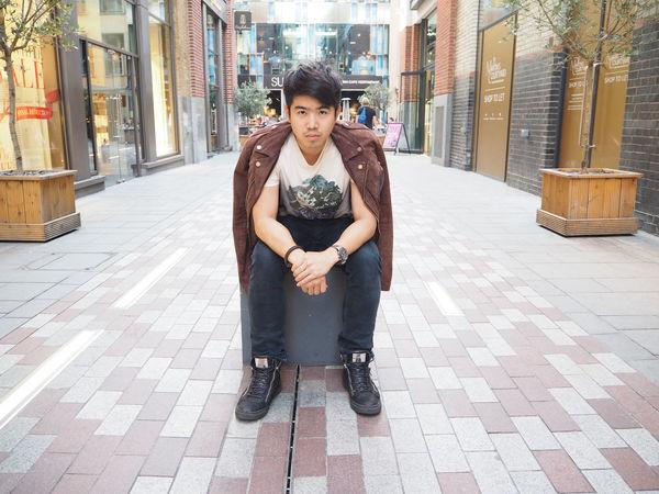 Self Portrait Around The World Covent Garden  London Model Fashion Week