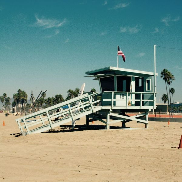 California California Coast California Love California USA Los Angeles, California Lifeguard  Surf Culture Surfing