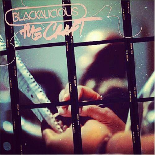 Hiphopfriday blackalicious - the craft