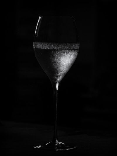 Alcohol Black