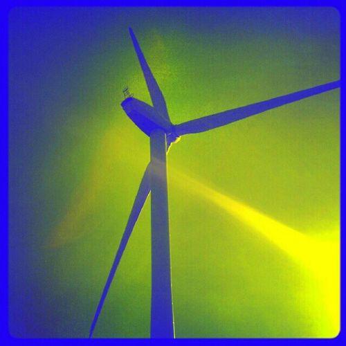 'Turbine' Windmill Turbine Scotland WindGenerator WindFarms Wind skysnappers skyporn Instagrampolis instamob instahub primeshots