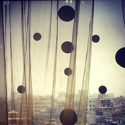 Dhaka Skyline Cityscape Dots Texture Pod Urban Building Instagramers Instabatam Instamood Instagood Instago Instadaily Photooftheday Bangladesh Kazi Tahsin Agaz Apurbo