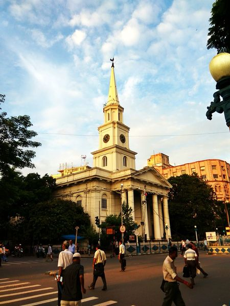 Architecture Building Exterior Built Structure City Day Dome History Men Outdoors People Place Of Worship Religion Sky Spirituality Tree
