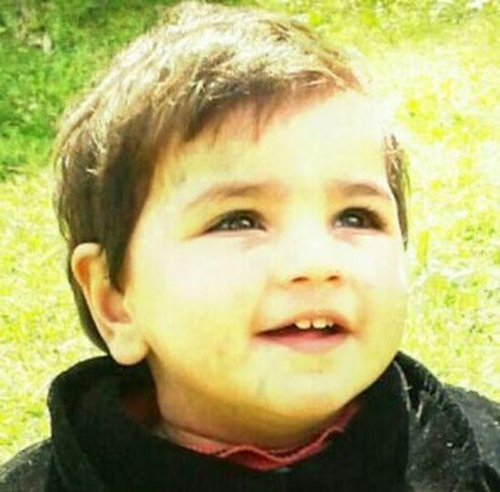 Arooba Kashmir Baby Child Beautiful Child Child First Eyeem Photo