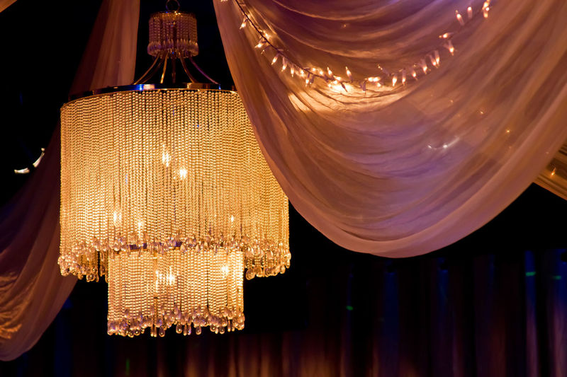 A chandelier in the ballroom. Ambient Light Ballroom Chandeliers Ambience Ballroom Scene Chandelier Chandelier Light Elegance And Class Hanging Illuminated Indoors  Lighting Equipment No People St. Paul Minnesota