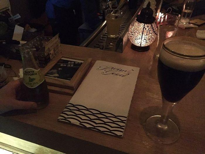 Dining Pub Beer Köstrizer