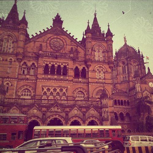 Visited the core of the city after a real long time... Mumbai Bombay ILoveMumbai MumbaiRocks Nostalgic