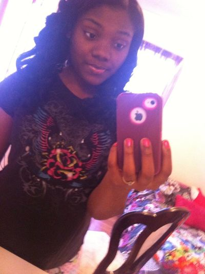 Just did my hair with the #wand #curls