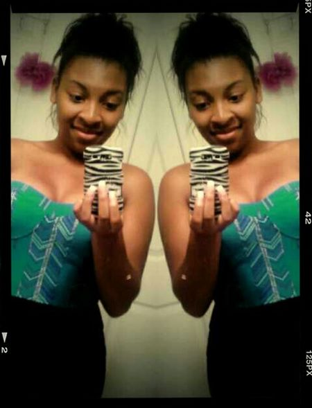 Smile :) Meeee  Likeforlike Old To Me New To Yall , Likee My Pic : )
