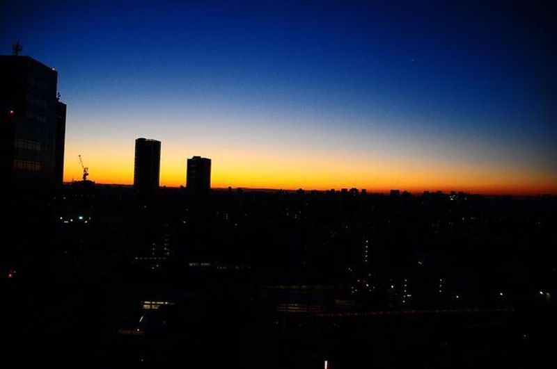 Tokyo Skyscraper Architecture Myhome Sunset Cityscape City Urban Skyline City Life Building Exterior Evening Evening Sky Modern 세계 EyeEmNewHere Snap Snapshots Of Life Snapshot Urban Sky Lost In The Landscape Nikonphotography Orange The Graphic City Mobility In Mega Cities