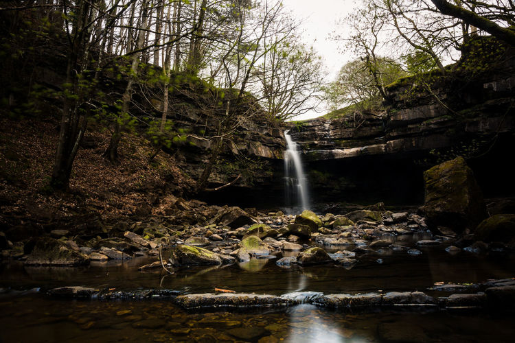 Gibsons Cave