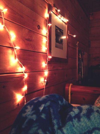 Im So Cozy Right Now