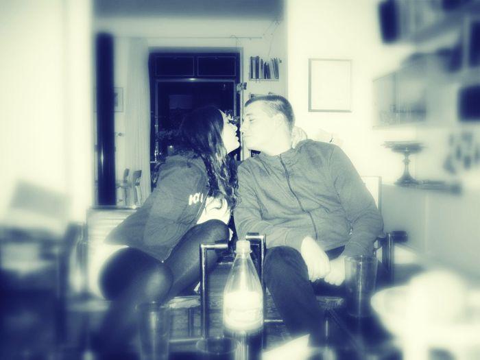 2jahre Und 7 Monate Liebe Ich Geh Mit Dir Wohin Du Willst Kleine Familie