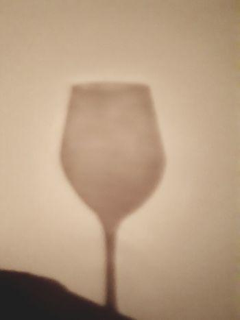 Night Light Evening Shadow Shadows & Lights Cien Glass Wine Kieliszek Wino Vinho Copo Vinho Vin Verre Trago Vino Day