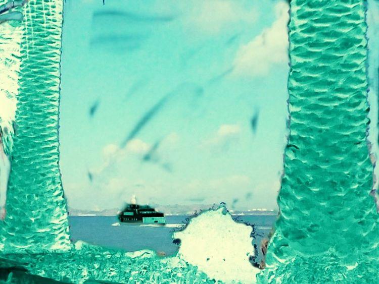 Water San Francisco Treasure Island Toxic City Sun&done Summertime Treethugger Hello World Waste H2o Radiation