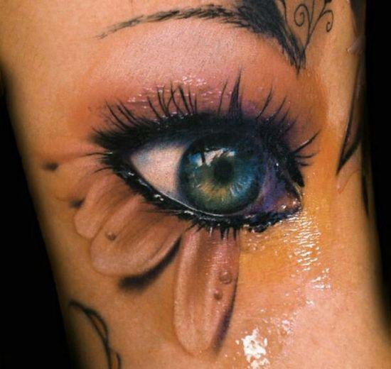 Eyebutterfly