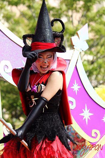 パレデカ最高です! Holiday Oosaka  USJ Parade