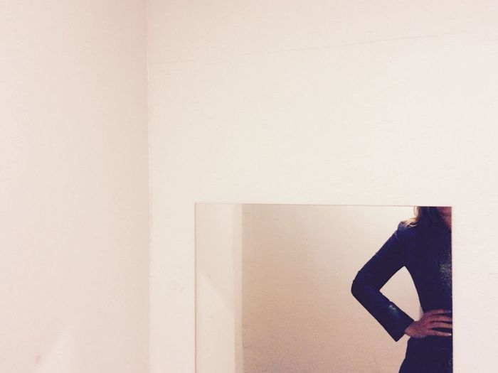 Mirror Selfportrait