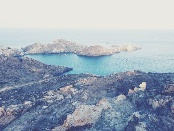 España Capdecreus Week First Eyeem Photo Taking Photos Sea Montagne