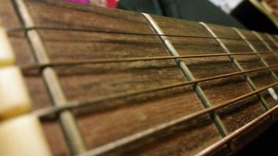 Guitar Musical
