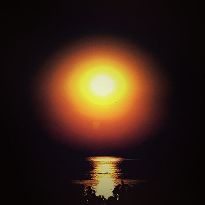 анапа2014 лето Сукко Anapa sunset summer sukko heat sea