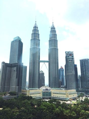 Belong Anywhere Suria KLCC in Malaysia (formerly tallest building in the world ) Taking Photos Check This Out