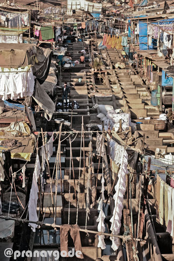 Dhobi ghaat at mumbai top view Mumbai Dhobi_ghat Canon India