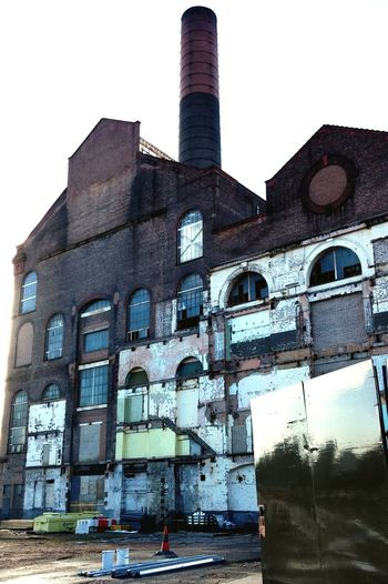 Urbanphotography Urban Decay