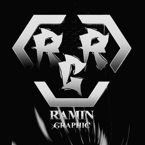 RaminGraphic RaminGr Rgr رامین گرافیک First Eyeem Photo