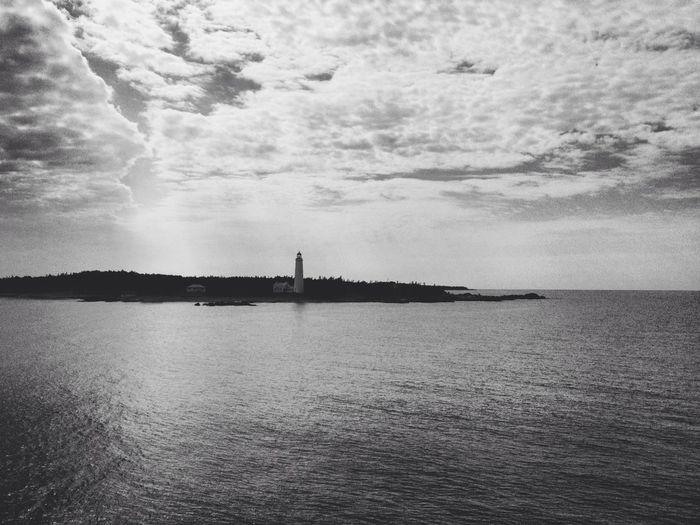 Chi Cheemaun Ferry