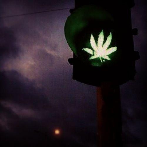 Luzverde a esta hora Noesmalo