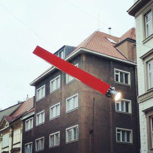чтотовисит нечтопинкфлойдовское светилосветит сразунепонять Dlouha Praha Prague
