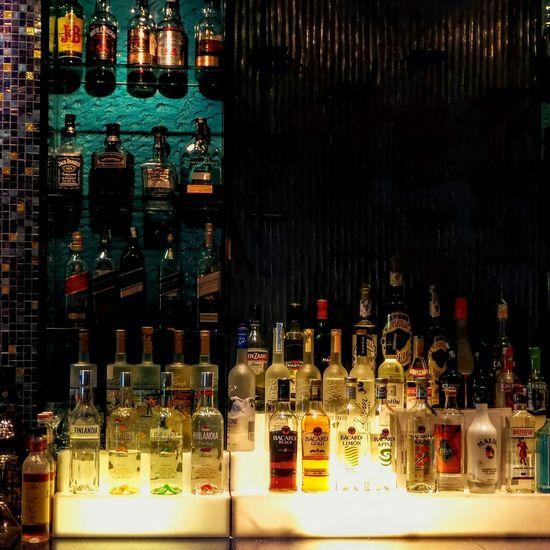 Bar Taj Vivanta Bangalore Liquor Booze Bottes Rum Vodka🍹 Whiskey