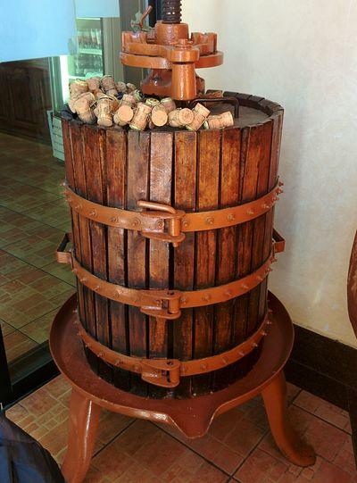 Winepress Wine Corks