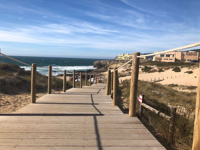 Guincho the