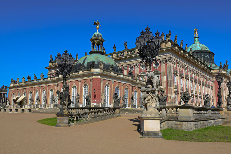 Potsdam Potsdam