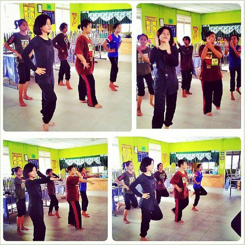 Bara Bara Dance *^▁^* Anakanak PKAYIA Dance