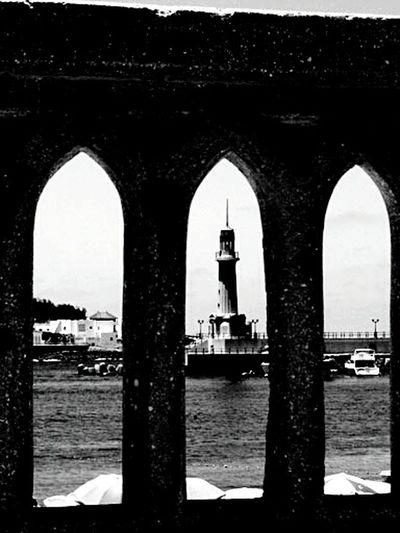 Alexandria Alexandria Egypt El Montazah Elmontazah Lighthouse