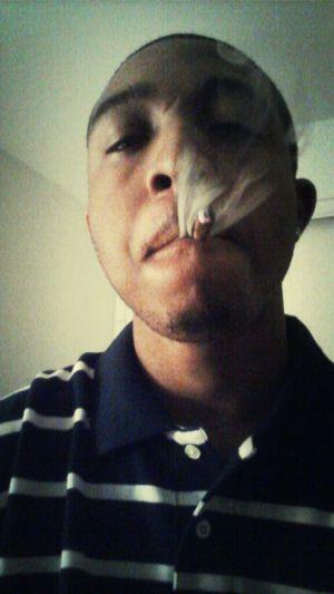 Smoke Sum Bitch
