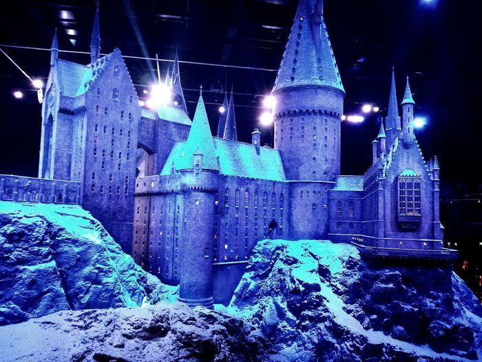 Hogwarts Harry Potter ⚡ First Eyeem Photo