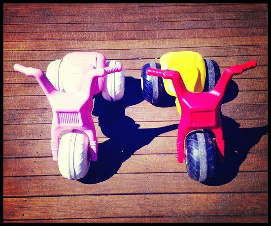 Bikes Kids Bike Nostalgic  Remember These? Pink Bike Yellow Bike Trike