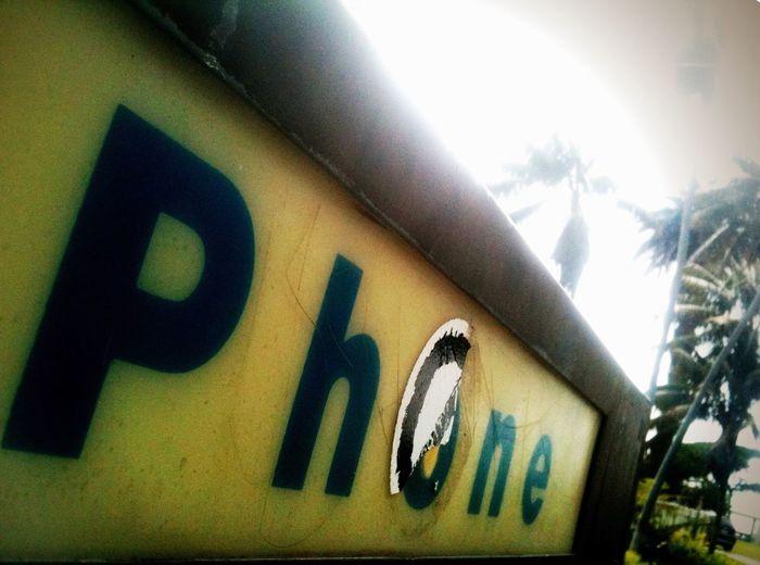 Phonebooth Phone PhonePhotography