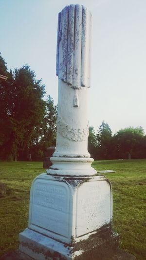 1870 tombstone Lostmemories Lostplaces Notforgotten
