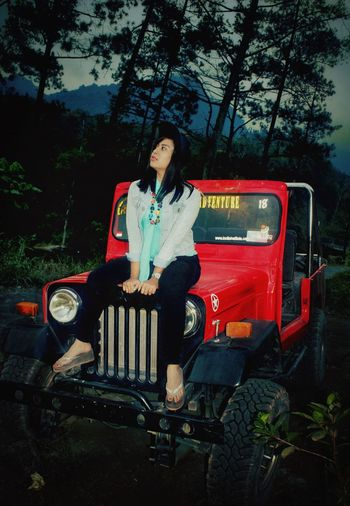 What I Value Adventure. Yogyakarta.ID Offroad Jeep Yogyakarta Adventure Kaliurang Canon Eos550d Holiday Photography
