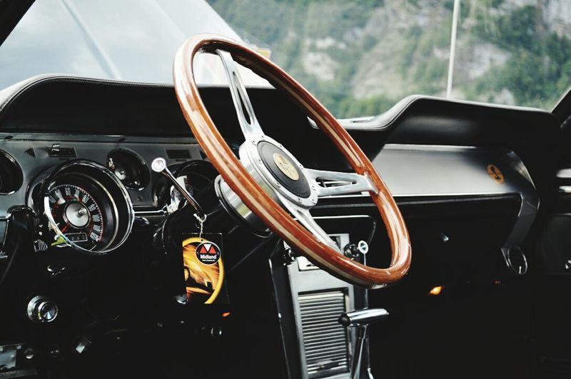 Beautiful interior. Mustang Mustang GT Shelby GT 350